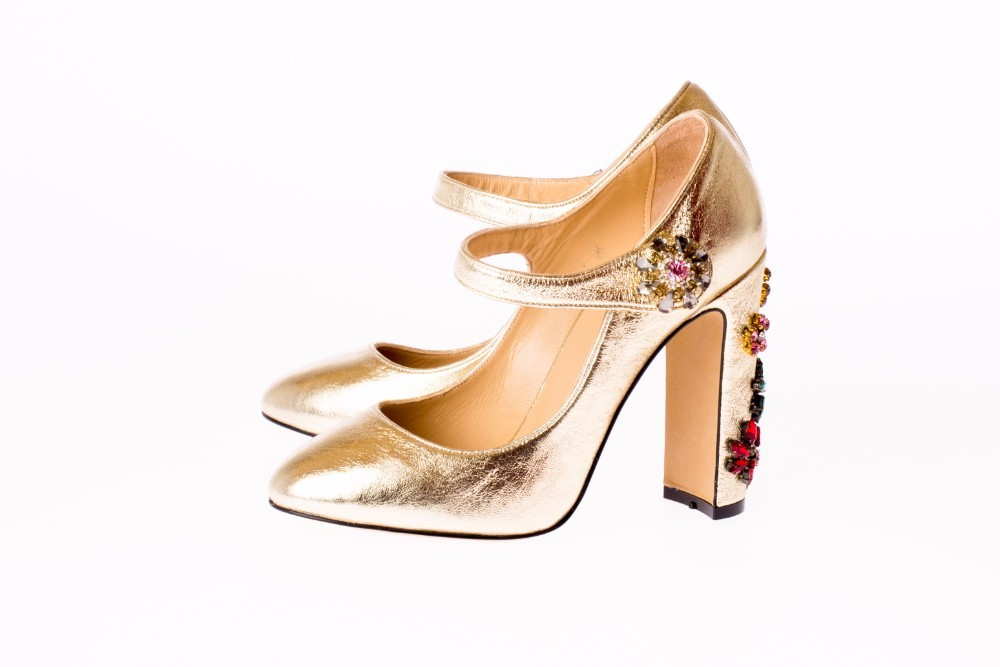Pantofi dama cu toc 10,5 cm