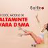 Tanara care se distreaza si cauta cele mai cool modele de incaltaminte de vara dama doar de la Bottino